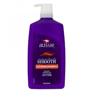 Aussie Miracle Smooth Conditioner