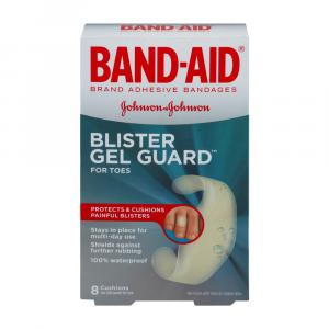 Band-aid Advanced Healing Blisters, Fingers & Toes