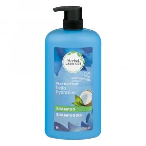 Herbal Essences Hello Hydration Shampoo Pump