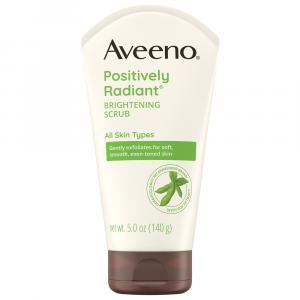Aveeno Skin Brightening Daily Scrub