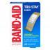 """Band-aid 3/4"""" Sheer One Size Bandages"""