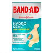 Band-Aid Hydro Seal All Purpose Bandages