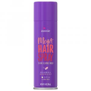 Aussie Mega Flexible Aerosol Hair Spray