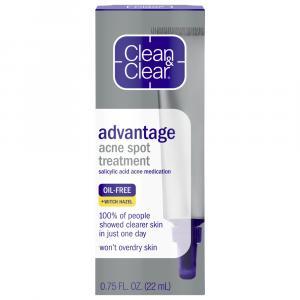 Clean & Clear Acne Spot Treatment