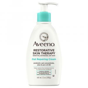 Aveeno Restorative Skin Therapy Oat Repairing Cream