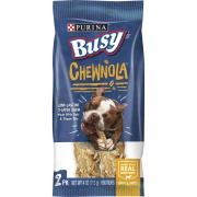 Purina Busy Chewnola Dog Treats