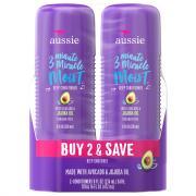 Aussie 3 Minute Miracle Moist Deep Treatment