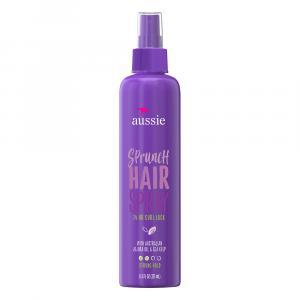 Aussie Styling Sprunch Spray Non-Areosol Hair Spray