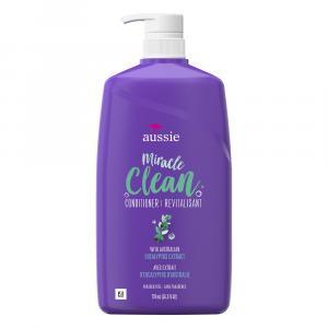 Aussie Miracle Clean Conditioner