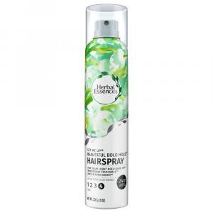 Herbal Essences Set Me Up Maximum Hold Aerosol Spray