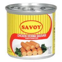 Goya Savoy Vienna Sausage