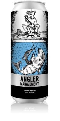 Trout River Angler Management Ale