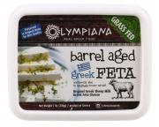 Olympiana Barrel Aged Greek Feta