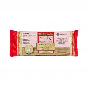 Tinkyada Brown Rice Fettuccini