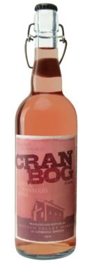 Boyden Valley Cran Bog Cider
