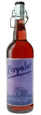 Boyden Valley Royale Cider