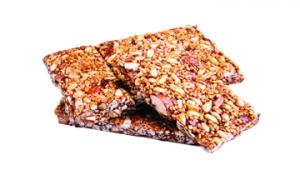 Bazzini Honey Nut & Seed Crunch Mix