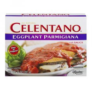 Celentano Eggplant Parmesiana