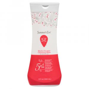 Summer's Eve Blissful Escape Cleansing Wash