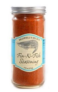 Braswell's Fin-n-fish Seasoning