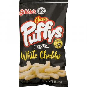 Gibble's Cheese Puffys
