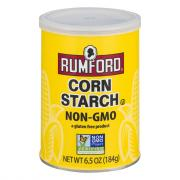 Rumford Non-GMO Cornstarch