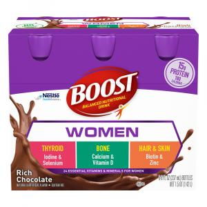 Boost Calorie Smart Chocolate Energy Drink