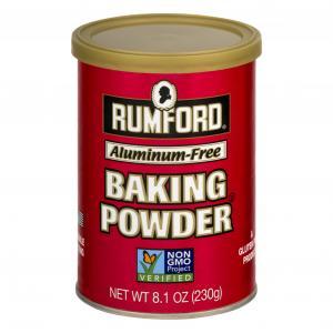 Rumford Aluminum-free Baking Powder