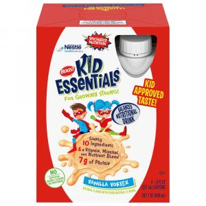 Boost Kid Essentials Vanilla