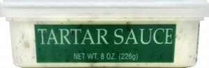 Sau-Sea Tartar Sauce
