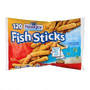 Fisher Boy Fish Sticks