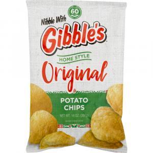 Gibble's Homestyle Potato Chips
