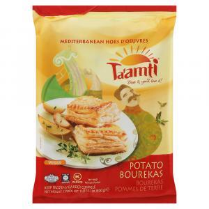 Ta'amti Potato Bourekas