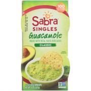 Sabra Guacamole Classic Singles