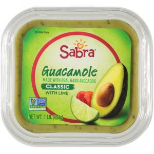 Sabra Guacamole with Lime