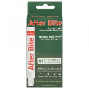 After Bite Itch Eraser Box