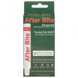 After Bite Itch Eraser Box