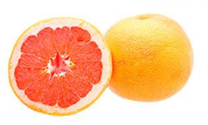 Small Red Grapefruit