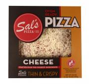 """Sal's Pizza 14"""" Cheese"""