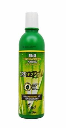 Crece Pelo Natural Phytoterapeutic Rinse