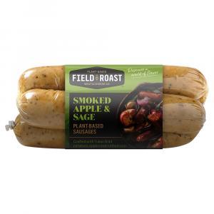 Field Roast Grain Sausage Smoked Apple & Sage