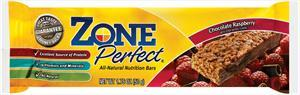 Zoneperfect Chocolate Raspberry Supreme Bar