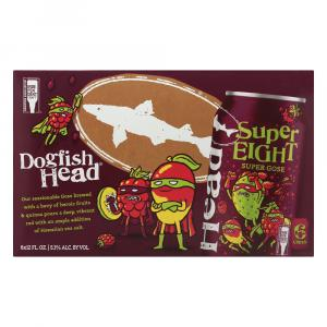 Dogfish Head Super Eight Super Gose