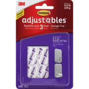 Command Adjustables Refill Strips