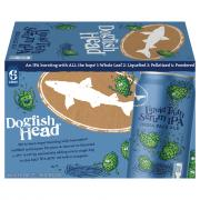 Dogfish Head Liquid Truth Serumipa