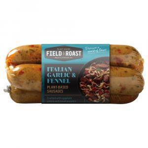 Field Roast Grain Sausage Italian