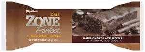 Zoneperfect Dark Chocolate Mocha Bar