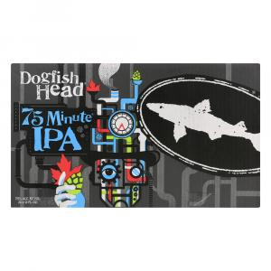 DogFish Head Punkin Ale Brown Ale