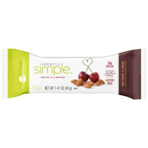 Zone Perfect Bing Cherry & Almond Nutritional Bar