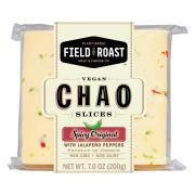 Field Roast Chao Smoked Slices